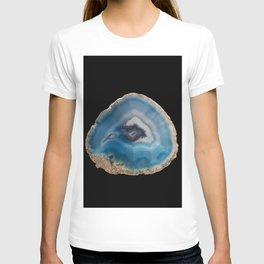 Blue Geode T-shirt