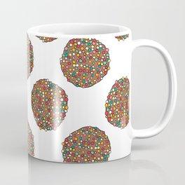 FRECKLES - WHITE Coffee Mug