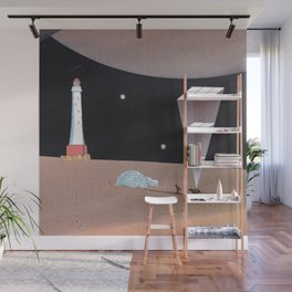 Colony Wall Mural