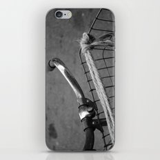 The Bicycle iPhone & iPod Skin