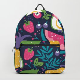 Hello Fruity Backpack