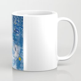 Living On The Edge pt. 1 Coffee Mug