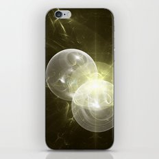 Nuclear Fusion iPhone & iPod Skin