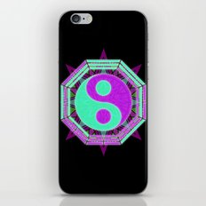 World Religions -- Taoism iPhone & iPod Skin