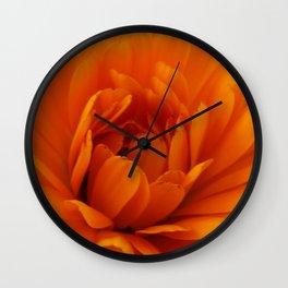 The little sun Wall Clock