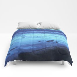 River Wash Comforters