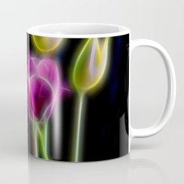 Tulips Brillant Fibers Coffee Mug