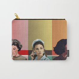The Girls of Twin Peaks Carry-All Pouch