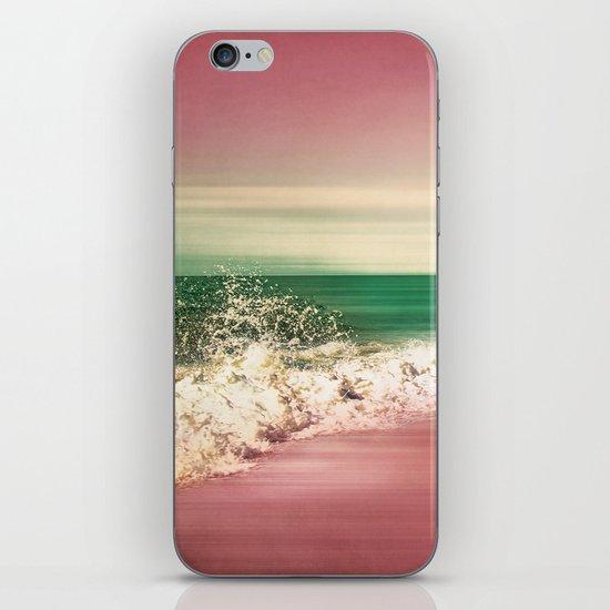 In the Pink II iPhone & iPod Skin
