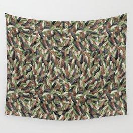 Camouphallic Wall Tapestry