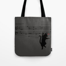 The Reddot Sonata Tote Bag