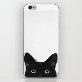 Are you awake yet? iPhone Skin