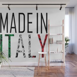 Made In Italy Wall Mural