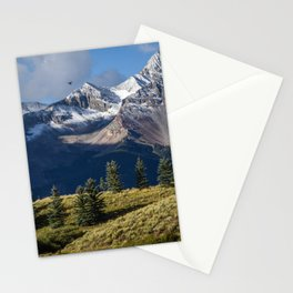 Telluride in the Fall Stationery Cards