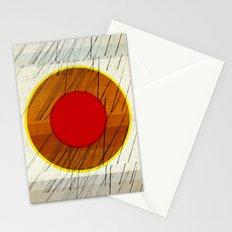 Sun Shower Stationery Cards
