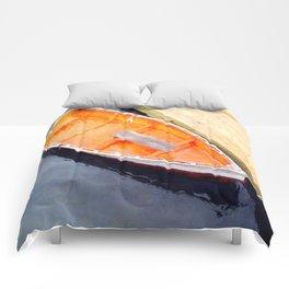Docked Comforters