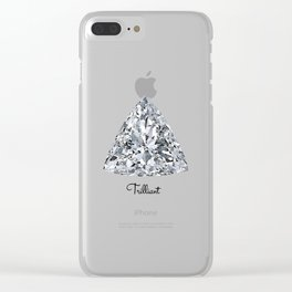 Trilliant Clear iPhone Case