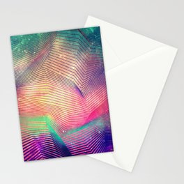 gyt th'fykk yyt Stationery Cards