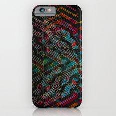 Intropolis Slim Case iPhone 6s