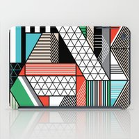 f1 iPad Cases featuring yas by Gray