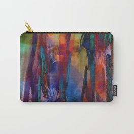 Stalactites 2 Carry-All Pouch