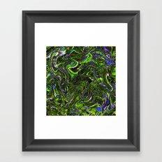Forest of Dreams Framed Art Print