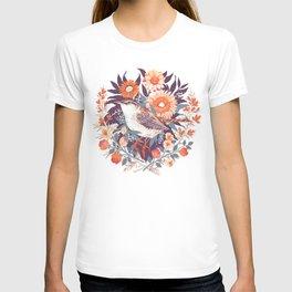 Wren Day T-shirt