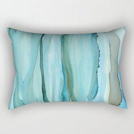 Dance With Me - Green 2016 Rectangular Pillow
