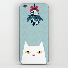 Mistletoe? iPhone Skin