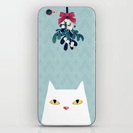 Mistletoe? iPhone Skin
