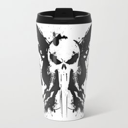 Hidden in Plain Sight Travel Mug