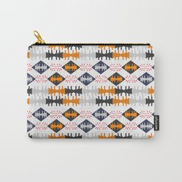 So very abstract Carry-All Pouch