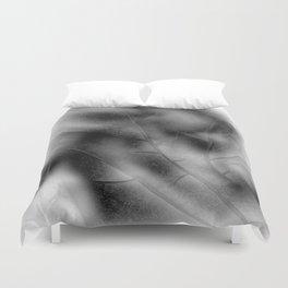 charred Duvet Cover