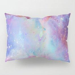 A Galaxy Far Far Away Pillow Sham