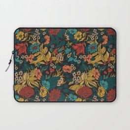Amaryllis Autumn Laptop Sleeve