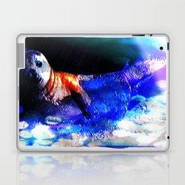 Beach Bum Laptop & iPad Skin