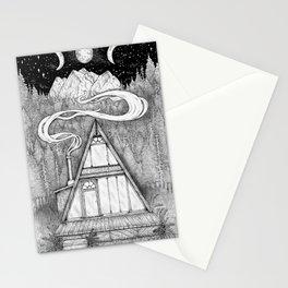 Dwelling Stationery Cards