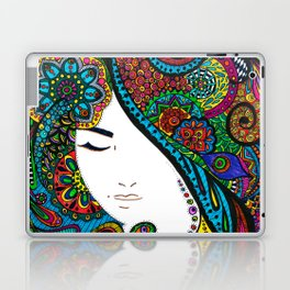 Entre Colores Laptop & iPad Skin