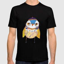 Rad Owl T-shirt