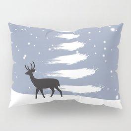 C1.3 OOOH DEER Pillow Sham