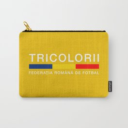 Euro 2016: Romania Carry-All Pouch