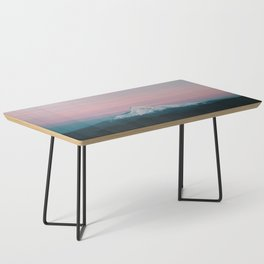 Mount Hood III Coffee Table