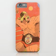 The Hulkster! iPhone 6s Slim Case