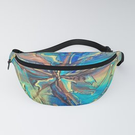 Centre of it all Fanny Pack
