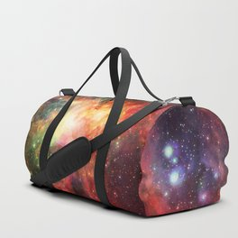 Space 14 Duffle Bag