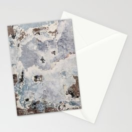 PALIMPSEST, No. 7 Stationery Cards