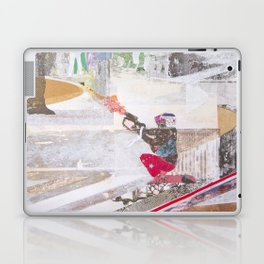 Takeover Laptop & iPad Skin