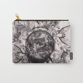 sovrapposizioni Carry-All Pouch