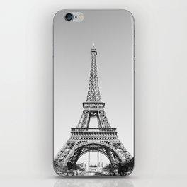 Eiffel Tower, Paris, France iPhone Skin