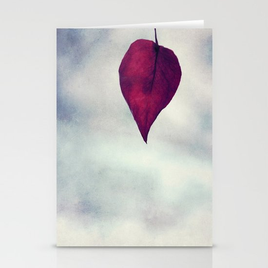 is gone.. Stationery Cards